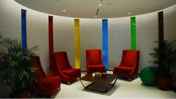 Google Washington DC