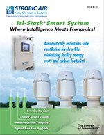 Tri-Stack Smart System Product Bulletin